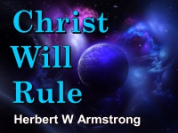 Listen to  Christ Will Rule