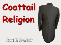 Listen to  Coattail Religion
