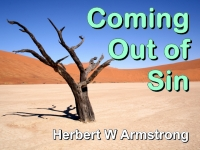Listen to  Coming Out of Sin