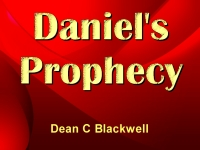 Listen to  Daniel's Prophecy