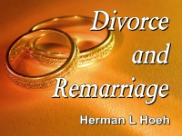 Listen to  Divorce and Remarriage