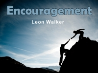 Listen to  Encouragement