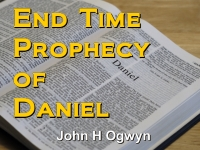 Watch  End Time Prophecy of Daniel