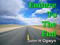 Listen to  Endure To The End
