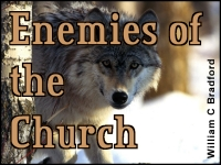 Listen to  Enemies of the Church