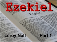 Listen to  Ezekiel - Part 1
