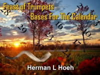 Listen to  Feast of Trumpets Bases For The Calendar