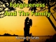 Forgiveness And The Family