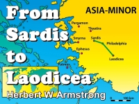 Listen to  From Sardis to Laodicea