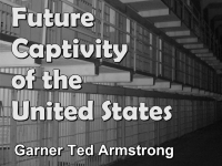 Listen to  Future Captivity of the United States