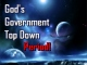 God's Government Top Down - Period!