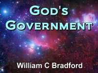 Listen to  God's Government