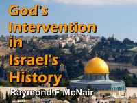 Listen to  God's Intervention in Israel's History