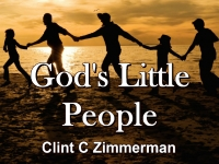 Listen to  God's Little People