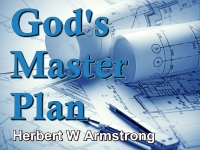 Listen to  God's Master Plan