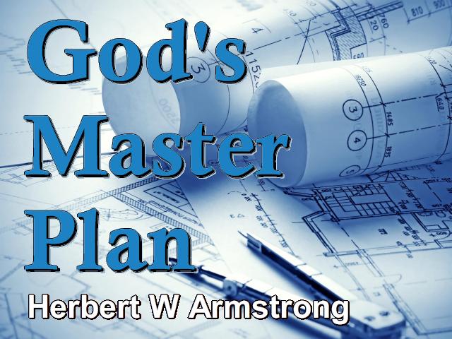 god u0026 39 s master plan