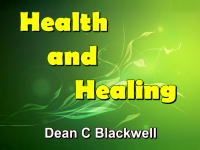 Listen to  Health and Healing