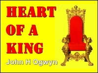 Listen to  Heart of a King