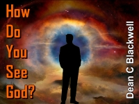 Listen to  How Do You See God?