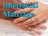 Listen to  Interracial Marriage