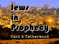Listen to  Jews in Prophecy