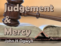 Listen to  Judgement & Mercy