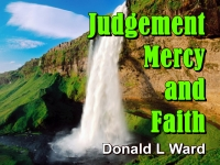 Listen to  Judgement, Mercy and Faith