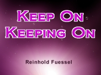 Listen to  Keep On, Keeping On