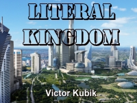 Listen to  Literal Kingdom