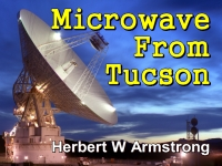Listen to  Microwave From Tucson