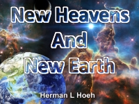 Listen to  New Heavens And New Earth