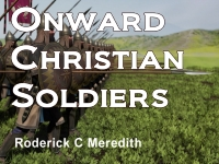 Listen to  Onward Christian Soldiers