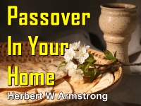 Watch  Passover In Your Home