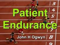 Listen to  Patient Endurance