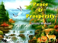 Listen to  Peace & Prosperity