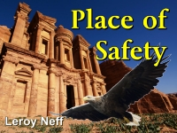Listen to  Place of Safety