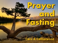 Listen to  Prayer and Fasting