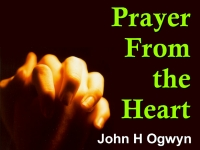 Listen to  Prayer From the Heart
