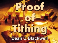 Listen to  Proof of Tithing