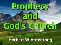 Listen to  Prophecy and God's Church