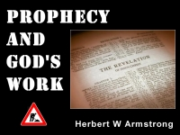 Listen to  Prophecy and God's Work