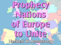 Listen to  Prophecy - Nations of Europe to Unite