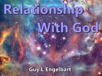 Listen to  Relationship With God