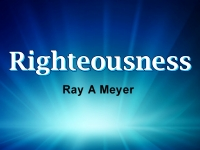 Listen to  Righteousness