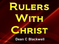Listen to  Rulers With Christ