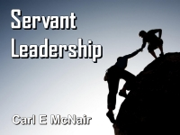 Listen to  Servant Leadership