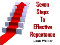 Listen to  Seven Steps To Effective Repentance