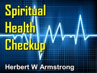 Listen to  Spiritual Health Checkup