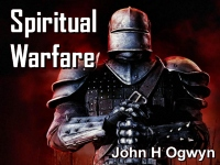 Listen to  Spiritual Warfare