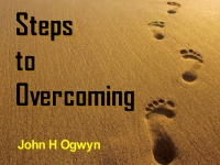 Listen to  Steps to Overcoming